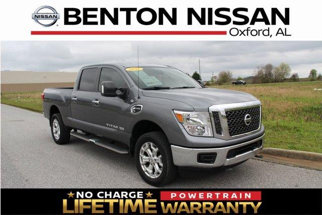Used 2017 Nissan Titan XD in , AL