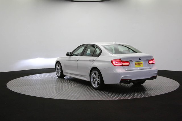 2016 BMW 3 Series for sale 125546 61