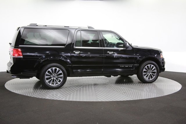 2017 Lincoln Navigator L for sale 124168 38