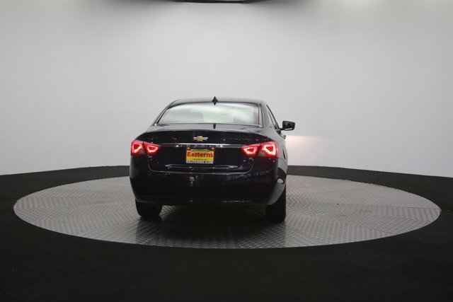 2018 Chevrolet Impala for sale 121081 36