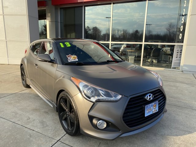 Used 2013 Hyundai Veloster in Lexington Park, MD