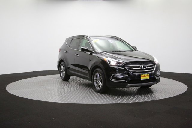 2018 Hyundai Santa Fe Sport for sale 124657 44