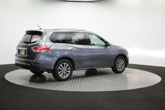 2016 Nissan Pathfinder for sale 121908A 36