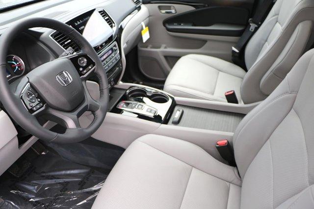New 2020 Honda Pilot Elite AWD
