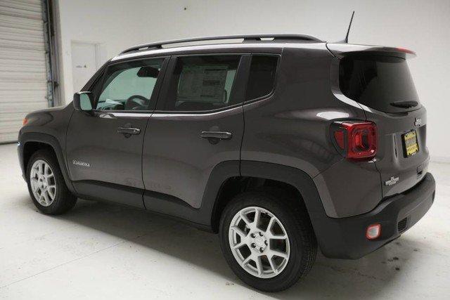 New 2020 Jeep Renegade in Sulphur Springs, TX