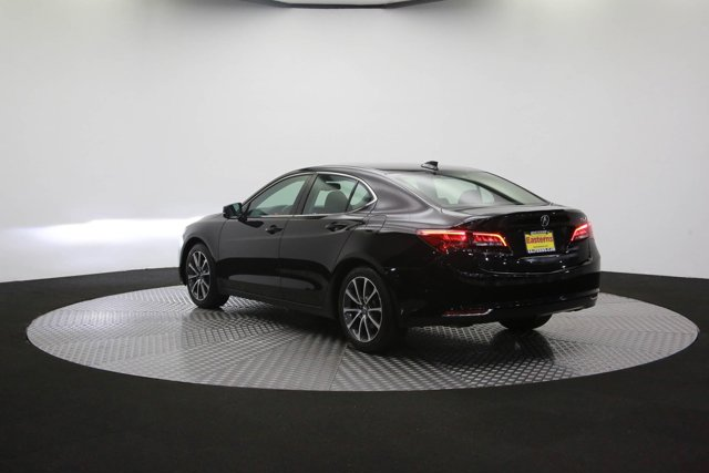 2017 Acura TLX for sale 125292 60