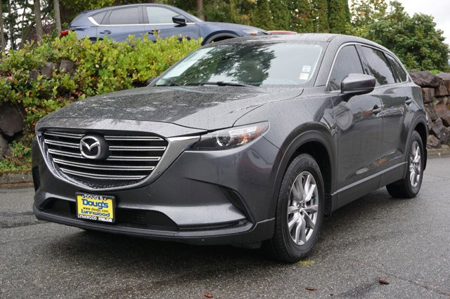 Used 2016 Mazda CX-9 in Lynnwood Seattle Kirkland Everett, WA