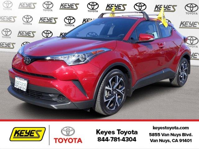 Used 2018 Toyota C-HR in , CA
