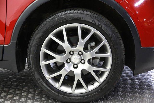 2017 Buick Encore for sale 124669 26