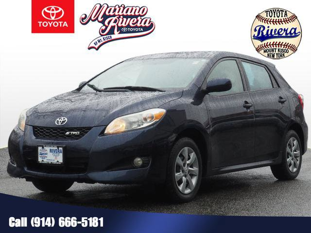 2012 Toyota Matrix S