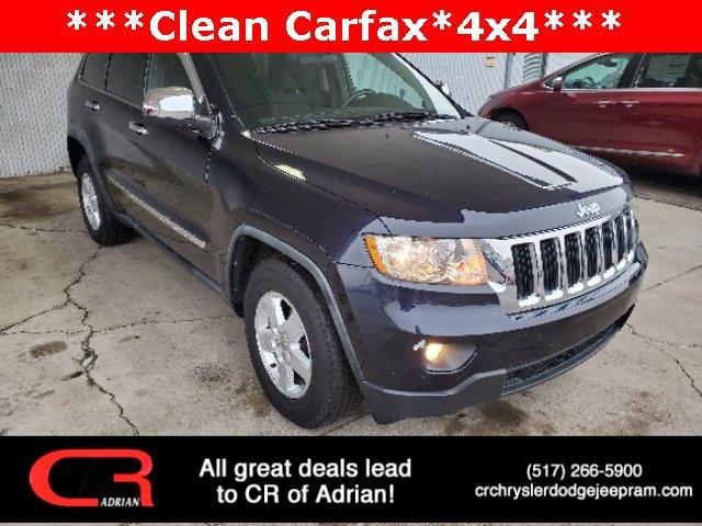 2011 Jeep Grand Cherokee Laredo 165264 miles VIN 1J4RR4GG0BC535459 Stock  1957394276 9328