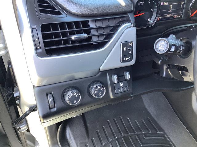 Used 2015 Chevrolet Tahoe 4WD 4dr LT