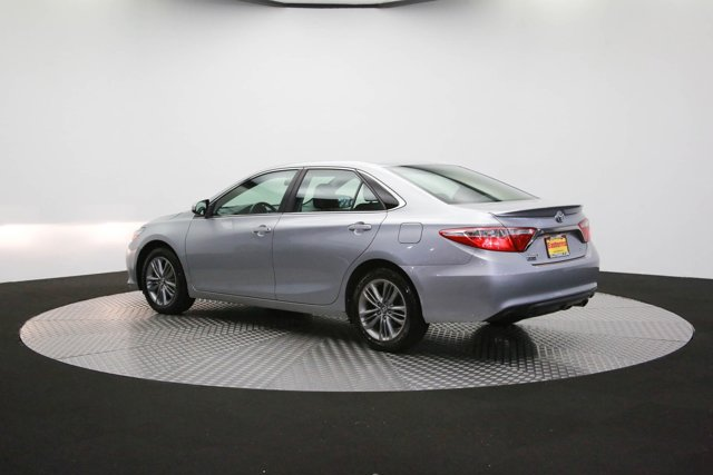 2017 Toyota Camry for sale 123953 57