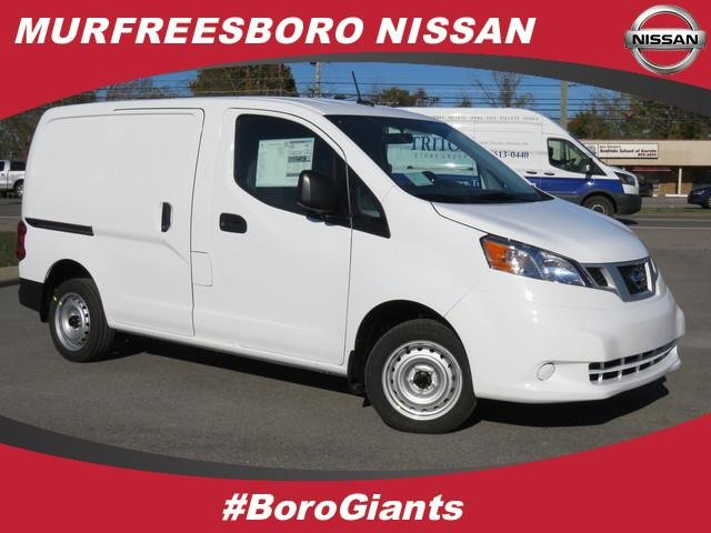 New 2020 Nissan NV200 Compact Cargo in Murfreesboro, TN