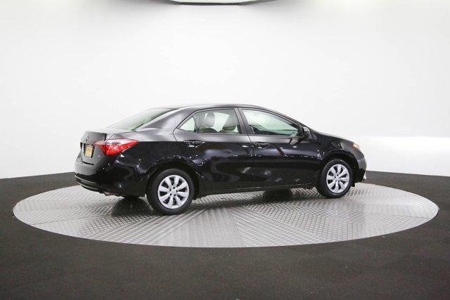 2016 Toyota Corolla for sale 124125 34