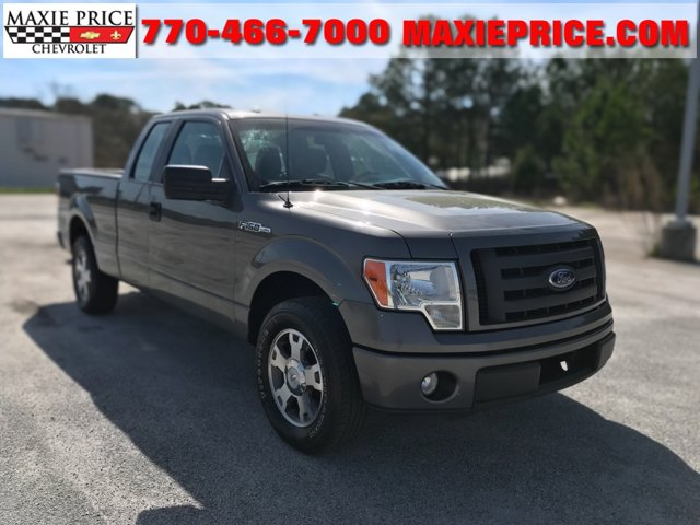 Used 2010 Ford F-150 in Loganville, GA