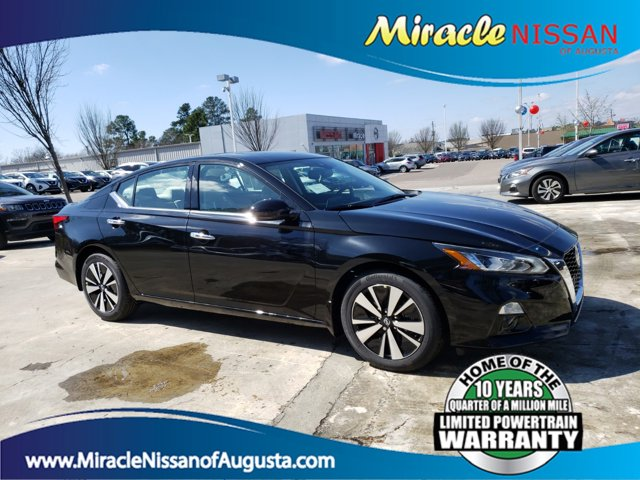 New 2019 Nissan Altima in Beech Island, SC