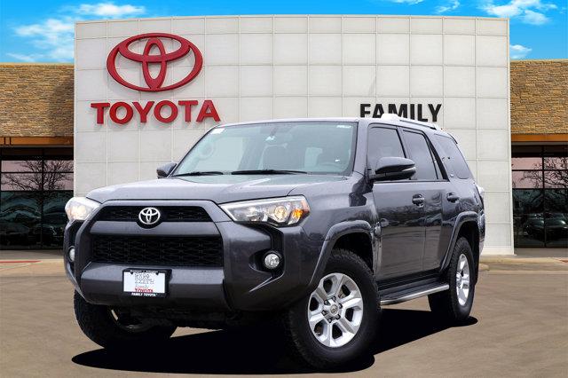 Used 2016 Toyota 4Runner in Arlington, TX