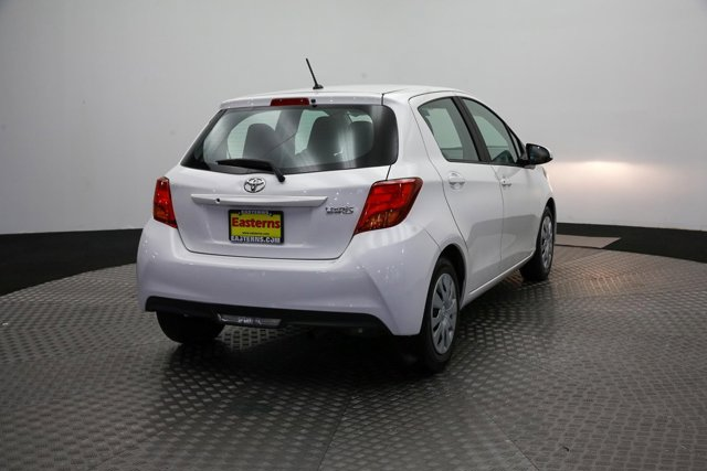 2017 Toyota Yaris for sale 121032 4