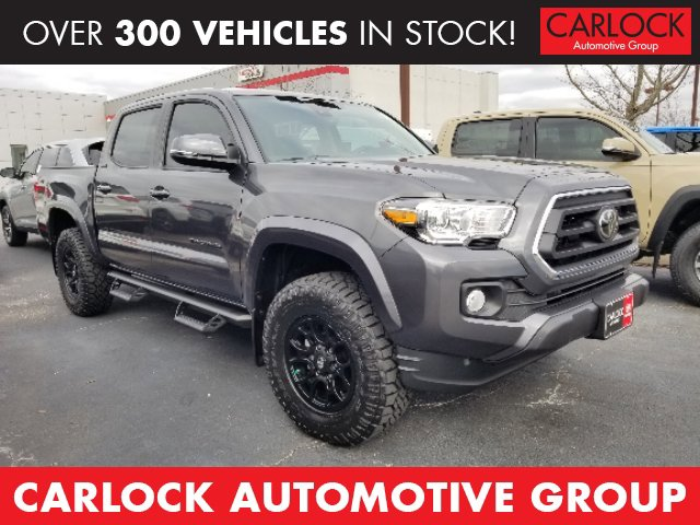 New 2020 Toyota Tacoma in Saltillo, MS