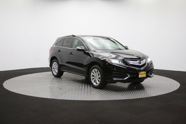 2017 Acura RDX for sale 123094 44