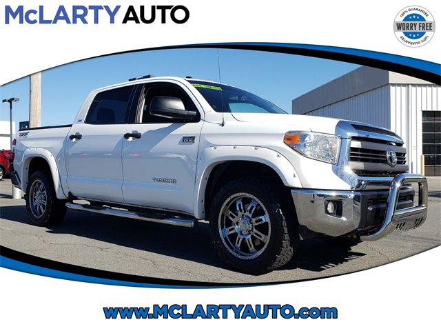 Used 2015 Toyota Tundra in , AR
