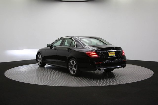 2017 Mercedes-Benz E-Class for sale 123980 60