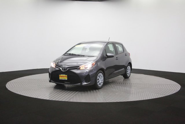 2017 Toyota Yaris for sale 121441 49