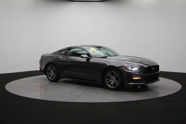 2016 Ford Mustang for sale 124152 42
