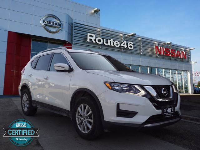 Used 2017 Nissan Rogue in Little Falls, NJ