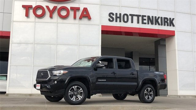 Used 2018 Toyota Tacoma in Quincy, IL