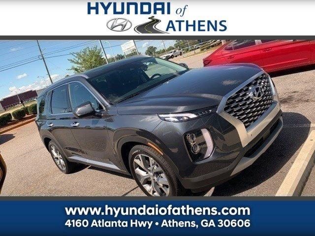 Used 2020 Hyundai Palisade in Orlando, FL