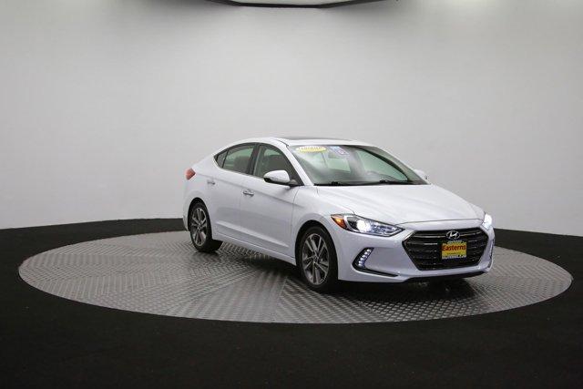 2017 Hyundai Elantra for sale 124258 45