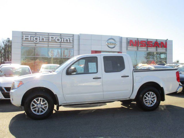 Used 2019 Nissan Frontier in High Point, NC