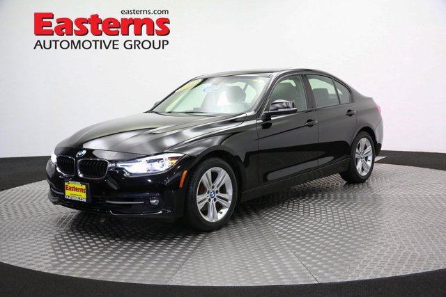 2016 BMW 3 Series for sale 121986 0