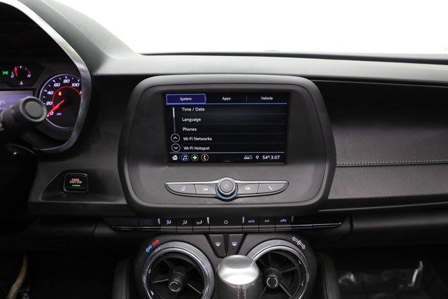 2019 Chevrolet Camaro for sale 125619 10