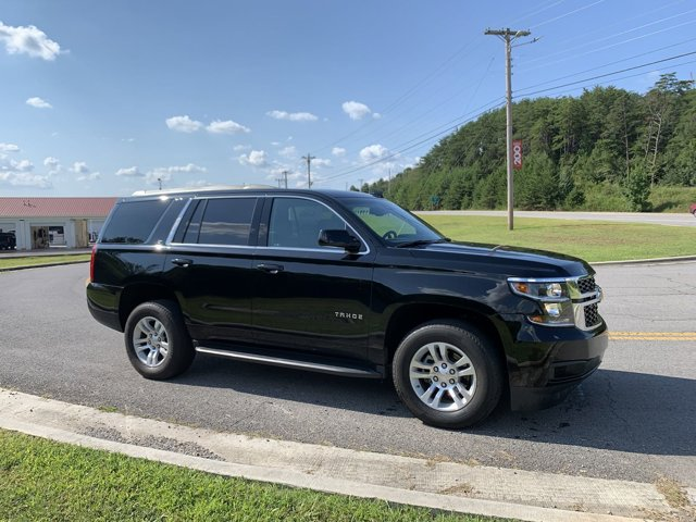 2018 Chevrolet Tahoe LT photo
