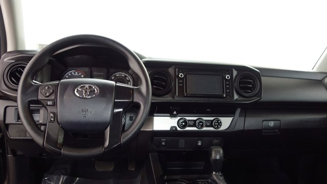 Used 2017 Toyota Tacoma in St. Louis, MO
