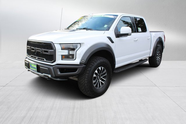 Used 2019 Ford F-150 in Tacoma, WA