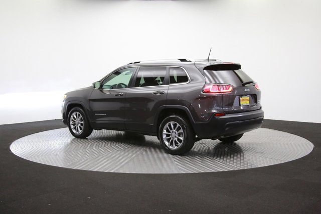 2019 Jeep Cherokee for sale 124313 57
