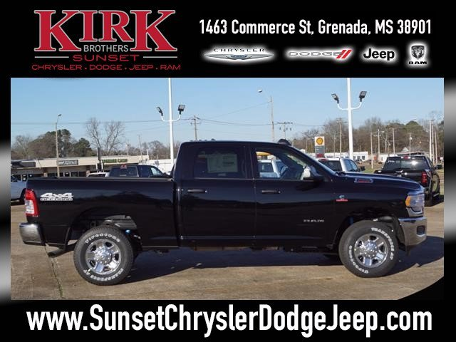 New 2020 Ram 2500 in Grenada, MS