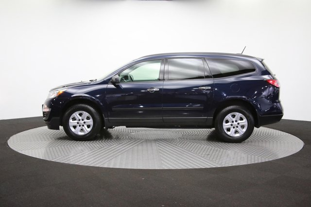 2017 Chevrolet Traverse for sale 123458 54