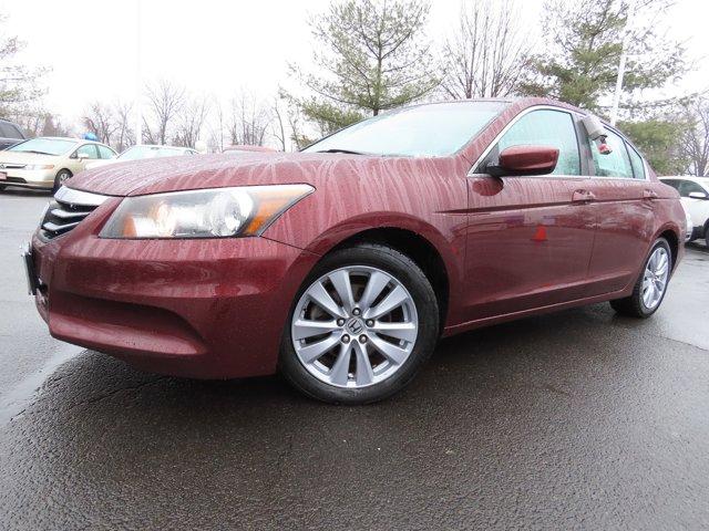 Used 2011 Honda Accord Sedan in Nanuet, NY