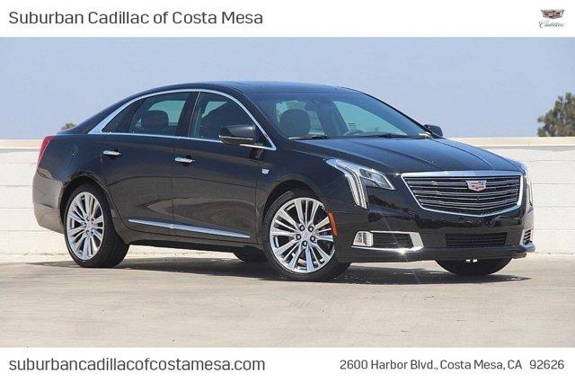 2019 Cadillac XTS Platinum 4dr Sdn Platinum FWD Gas V6 3.6L/217 [13]