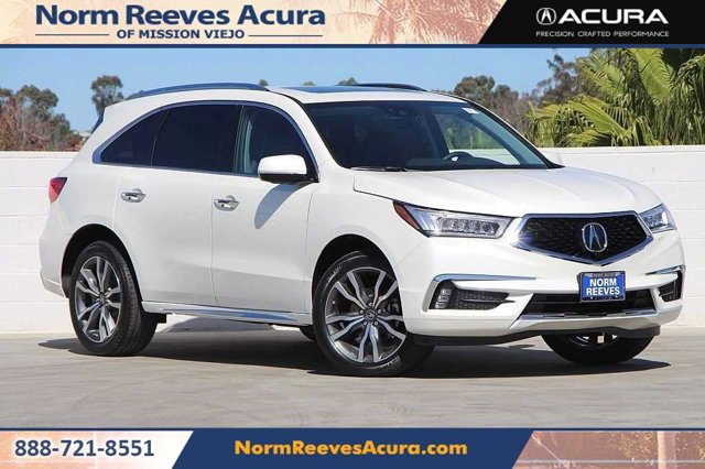 New 2019 Acura MDX in , CA