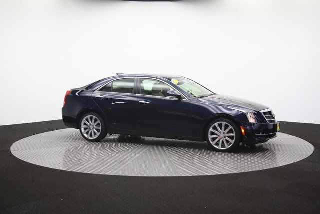 2016 Cadillac ATS for sale 120091 54