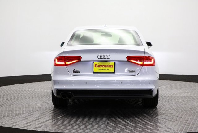 2016 Audi A4 for sale 124472 5