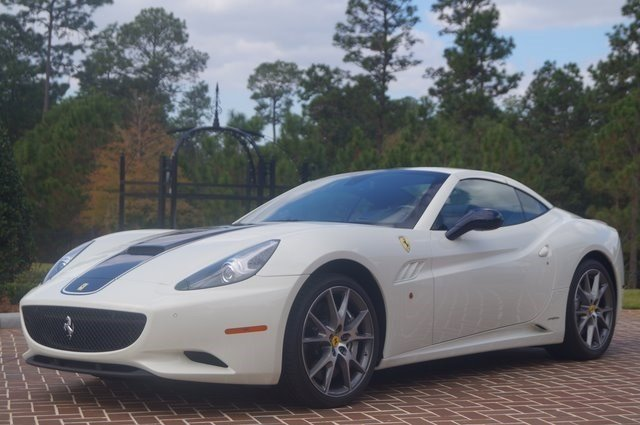 Used 2013 Ferrari California in Daphne, AL