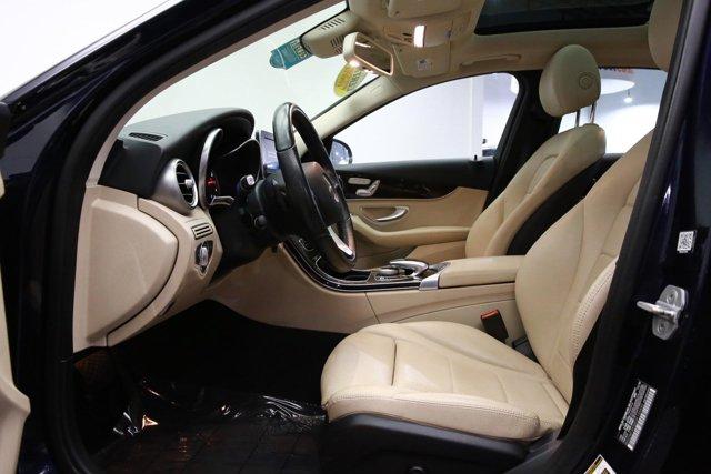 2016 Mercedes-Benz C-Class for sale 123477 12