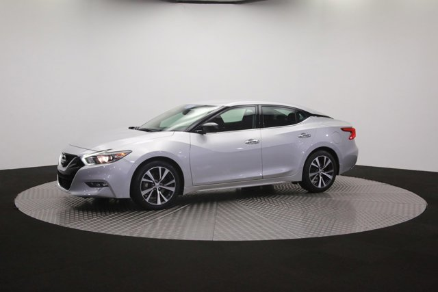 2016 Nissan Maxima for sale 120997 53